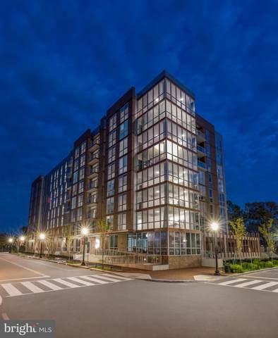 88 V Street SW #308, WASHINGTON, DC 20024 (#DCDC2016206) :: EXIT Realty Enterprises