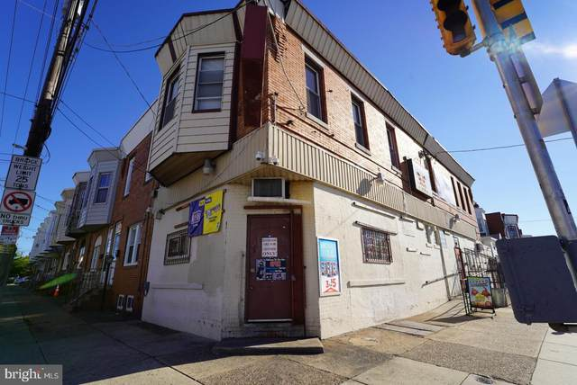 3501 G Street, PHILADELPHIA, PA 19134 (#PAPH2035004) :: Tom Toole Sales Group at RE/MAX Main Line