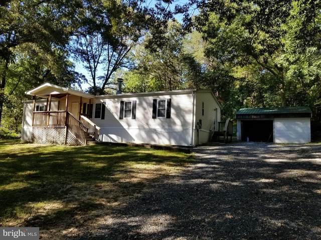 38080 Hunter Court, CHARLOTTE HALL, MD 20622 (#MDSM2002250) :: The Putnam Group