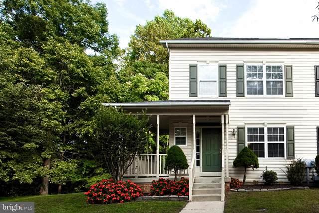 431 Cambridge Place, PRINCE FREDERICK, MD 20678 (#MDCA2002144) :: The Matt Lenza Real Estate Team