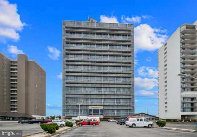 OCEAN CITY, MD 21842 :: EXIT Realty Enterprises