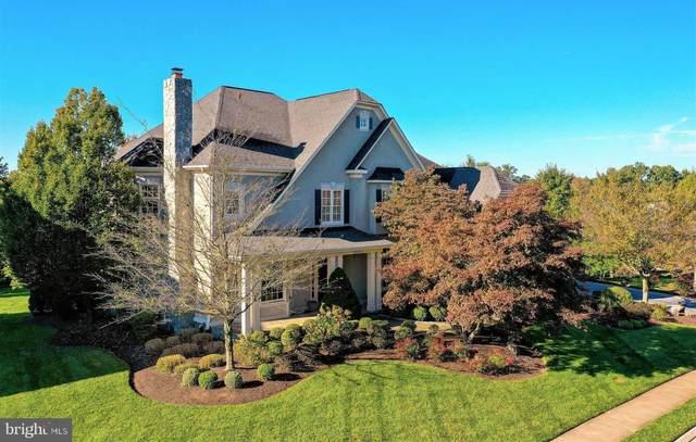 15957 Spyglass Hill, GAINESVILLE, VA 20155 (#VAPW2009914) :: Real Estate Connection