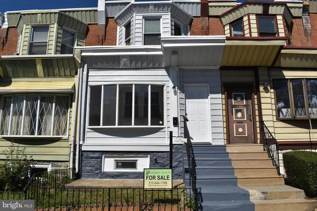 5855 Angora Terrace, PHILADELPHIA, PA 19143 (#PAPH2035022) :: The Lux Living Group