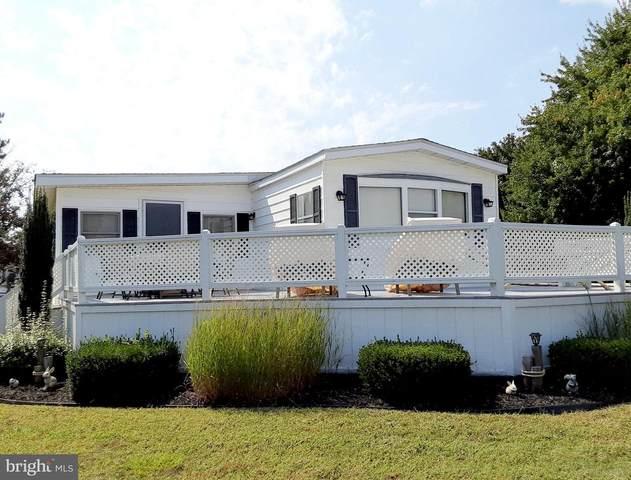 25754 East Wind Drive #21365, MILLSBORO, DE 19966 (#DESU2007414) :: The Lux Living Group