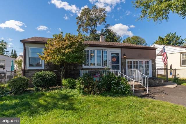 304 Shelmire Street, JENKINTOWN, PA 19046 (#PAMC2013048) :: Linda Dale Real Estate Experts
