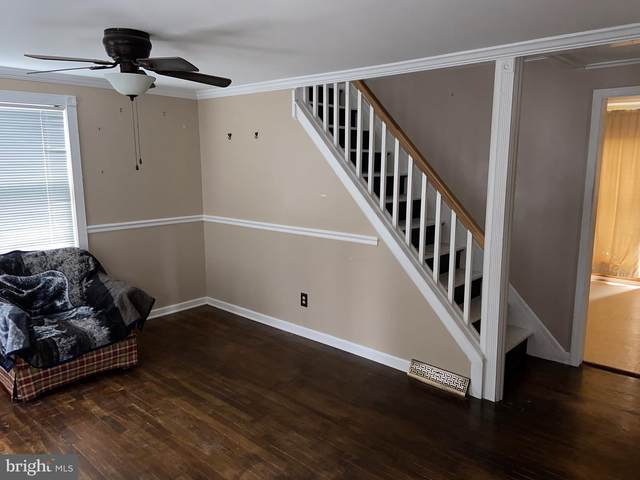 215 Irvington Place, HAMILTON, NJ 08610 (#NJME2005758) :: Rowack Real Estate Team