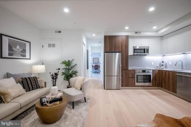424 M Street NW #5, WASHINGTON, DC 20001 (#DCDC2016222) :: Integrity Home Team