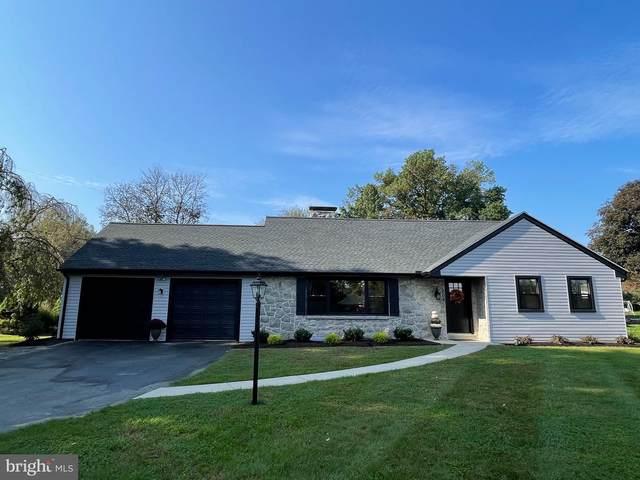 204 Leearden Road, HERSHEY, PA 17033 (#PADA2004208) :: The Joy Daniels Real Estate Group