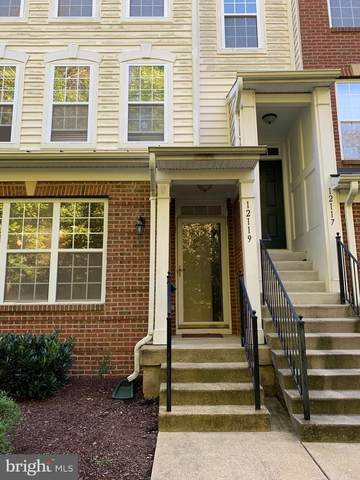 12119 Open View Lane #109, UPPER MARLBORO, MD 20774 (#MDPG2013882) :: The Maryland Group of Long & Foster Real Estate
