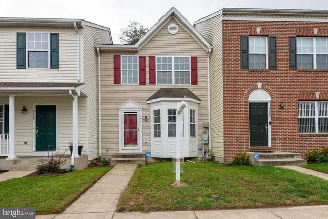 1711 Carriage Lamp Court, SEVERN, MD 21144 (#MDAA2011500) :: CENTURY 21 Core Partners