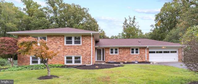 535 Higgins Drive, ODENTON, MD 21113 (#MDAA2011504) :: Pearson Smith Realty