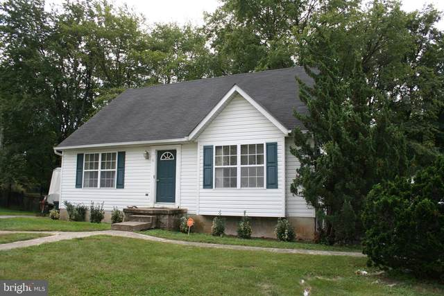 6 2ND Street, ANNAPOLIS, MD 21401 (#MDAA2011506) :: The Riffle Group of Keller Williams Select Realtors
