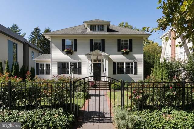 88 Moore Street, PRINCETON, NJ 08540 (#NJME2005766) :: Compass