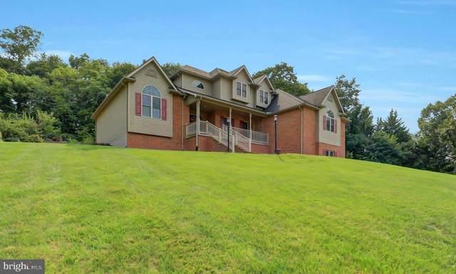 650 Crestwood Drive, CHAMBERSBURG, PA 17202 (#PAFL2002520) :: Jennifer Mack Properties