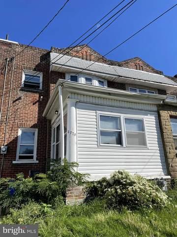 2779 Stevens Street, CAMDEN, NJ 08105 (#NJCD2008576) :: Compass