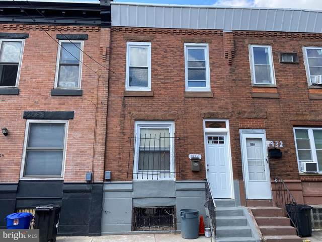 1934 S Bonsall Street, PHILADELPHIA, PA 19145 (#PAPH2035094) :: Tom Toole Sales Group at RE/MAX Main Line