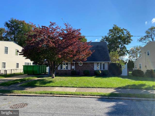 9317 Campus Lane, PHILADELPHIA, PA 19114 (MLS #PAPH2035102) :: Kiliszek Real Estate Experts