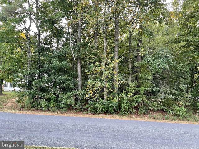 LOT #39 North Independence Drive, MONTROSS, VA 22520 (#VAWE2000822) :: RE/MAX Cornerstone Realty