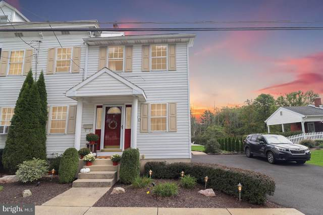 700 N Warren Street, ORWIGSBURG, PA 17961 (#PASK2001694) :: Pearson Smith Realty
