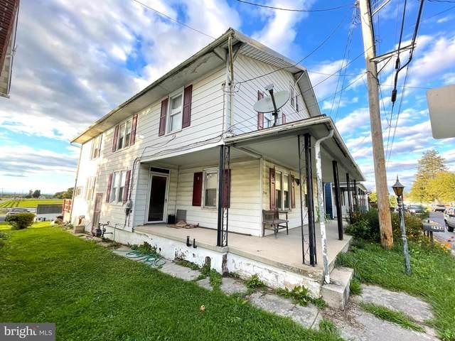 2940 Hanover Pike, HANOVER, PA 17331 (#PAAD2001570) :: The Craig Hartranft Team, Berkshire Hathaway Homesale Realty