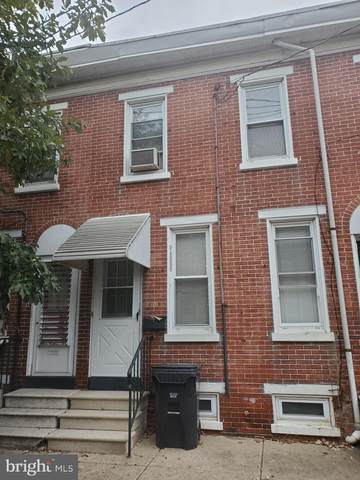 310 Jackson, WILMINGTON, DE 19805 (#DENC2008156) :: Your Home Realty