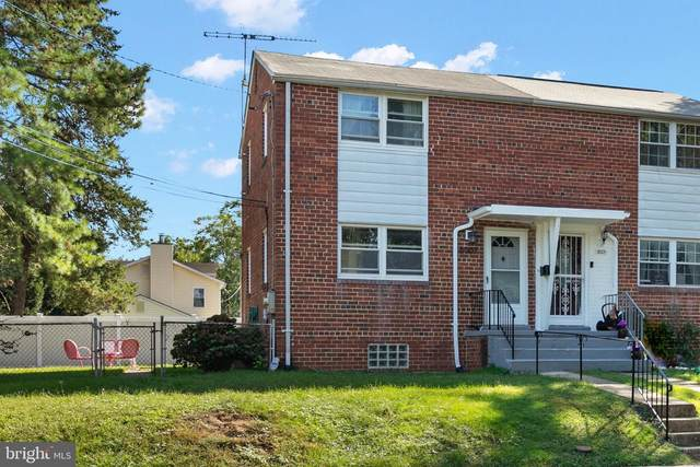 5007 37TH Avenue, HYATTSVILLE, MD 20782 (#MDPG2013916) :: The Mike Coleman Team
