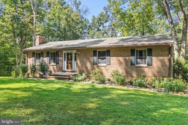 5228 Winding Oak Lane, WARRENTON, VA 20187 (#VAFQ2001562) :: Dart Homes