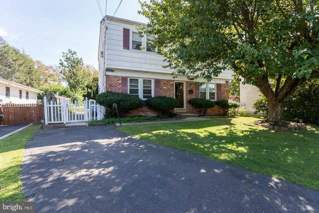 123 Ellis Road, WILLOW GROVE, PA 19090 (MLS #PAMC2013088) :: Kiliszek Real Estate Experts