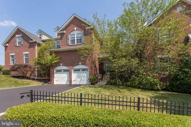 2104 Braden Court, HARLEYSVILLE, PA 19438 (#PAMC2013092) :: The Matt Lenza Real Estate Team