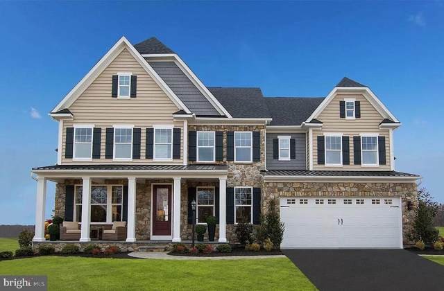 7703 Cross Creek Drive, COLUMBIA, MD 21044 (#MDHW2005640) :: ExecuHome Realty