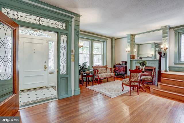 415 E King Street, LANCASTER, PA 17602 (#PALA2006188) :: The Joy Daniels Real Estate Group