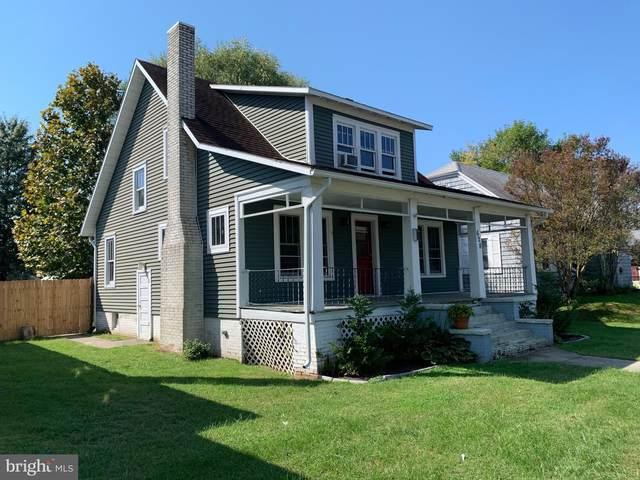628 Dover, EASTON, MD 21601 (MLS #MDTA2001014) :: Maryland Shore Living | Benson & Mangold Real Estate