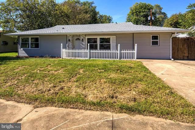 47 Kullen Drive, NEWARK, DE 19713 (#DENC2008168) :: Your Home Realty