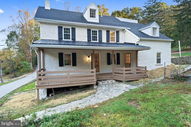171 Crawford Road, DOWNINGTOWN, PA 19335 (#PACT2008688) :: Keller Williams Real Estate