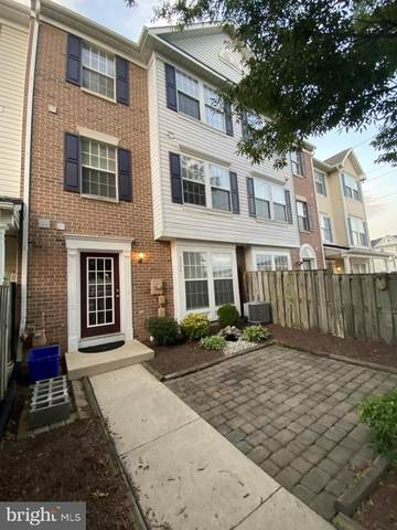 5355 Regal Court, FREDERICK, MD 21703 (#MDFR2006736) :: The Sky Group