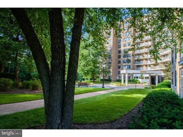 1600 Hagys Ford Road 11-U, NARBERTH, PA 19072 (MLS #PAMC2013104) :: Kiliszek Real Estate Experts