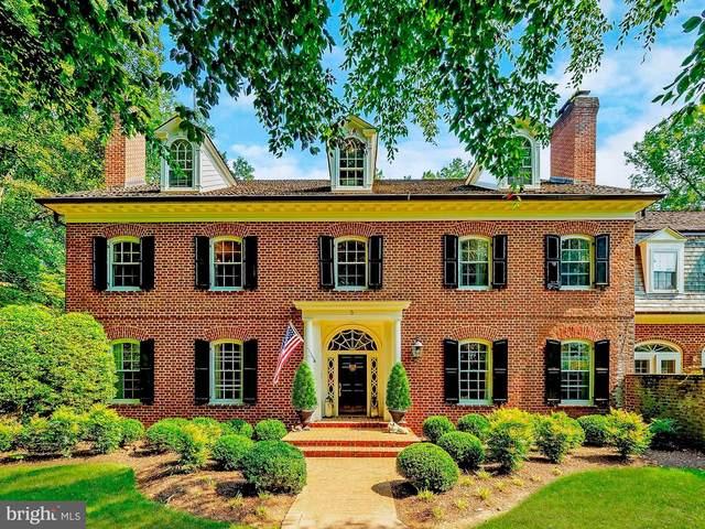 5 Eagle Ridge Court, BETHESDA, MD 20817 (#MDMC2018552) :: Dart Homes