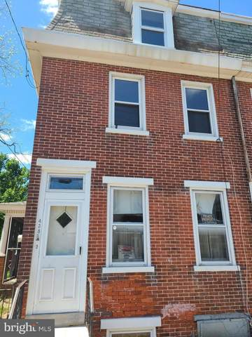 438 Lincoln Avenue, POTTSTOWN, PA 19464 (#PAMC2013106) :: Tom Toole Sales Group at RE/MAX Main Line
