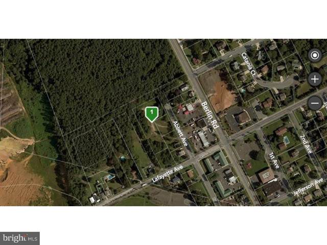 2 Abbett, VOORHEES, NJ 08043 (#NJCD2008594) :: Linda Dale Real Estate Experts