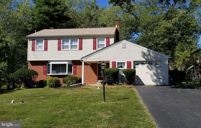 3211 Kennedy Road, NORRISTOWN, PA 19403 (#PAMC2013110) :: Ramus Realty Group