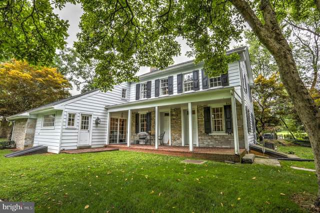208 Walnut Street, RICHLAND, PA 17087 (#PALN2001896) :: Linda Dale Real Estate Experts