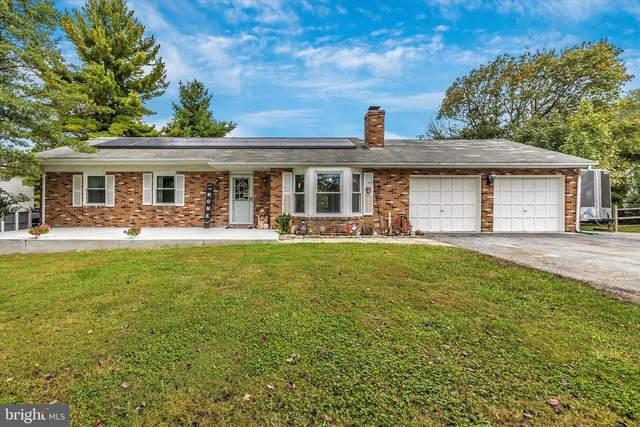 24317 Ridge Road, DAMASCUS, MD 20872 (#MDMC2018564) :: Dart Homes