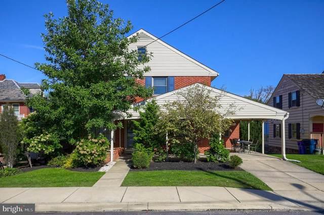 105 E Broad Street, NEW HOLLAND, PA 17557 (#PALA2006208) :: The Joy Daniels Real Estate Group