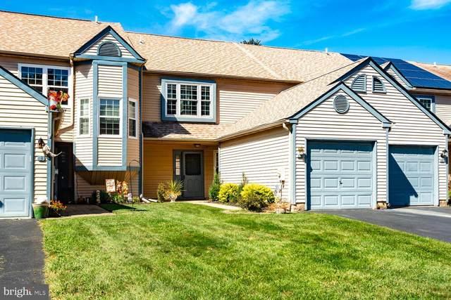 5 Willow Bend Drive, HAMILTON, NJ 08690 (#NJME2005784) :: Linda Dale Real Estate Experts