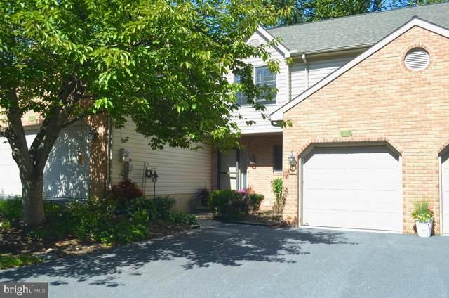 107 River Bend, LANCASTER, PA 17602 (#PALA2006210) :: The Craig Hartranft Team, Berkshire Hathaway Homesale Realty