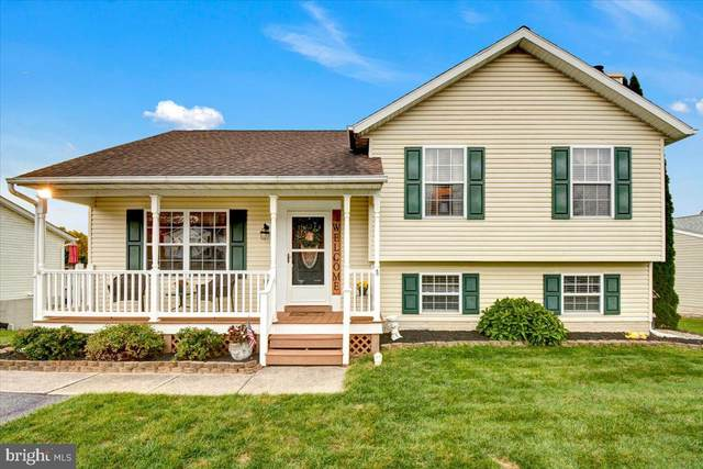 3208 Keating Court, MANCHESTER, MD 21102 (#MDCR2002934) :: The Charles Graef Home Selling Team