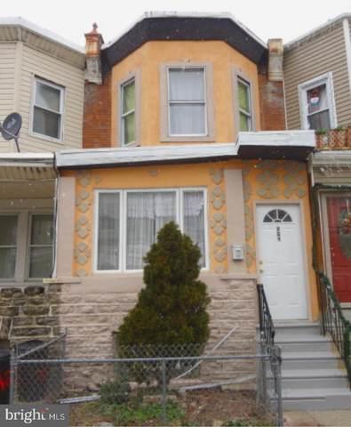 221 W Albanus Street, PHILADELPHIA, PA 19120 (#PAPH2035252) :: Tom Toole Sales Group at RE/MAX Main Line