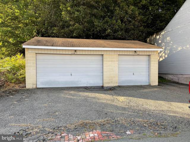 390 Front Street, POTTSVILLE, PA 17901 (#PASK2001698) :: Compass
