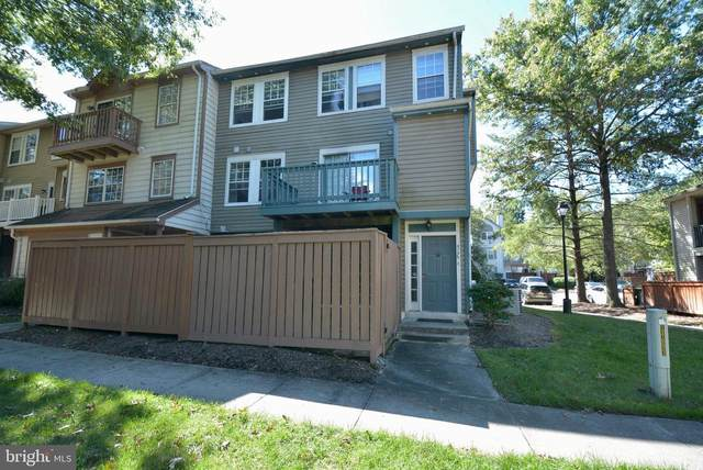 4793 River Valley Way #47, BOWIE, MD 20720 (#MDPG2013942) :: EXIT Realty Enterprises