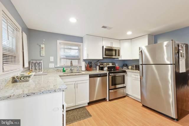 2519 Sycamore Avenue, SPARROWS POINT, MD 21219 (#MDBC2012870) :: Dart Homes
